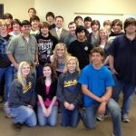 Coosa Christian March2012
